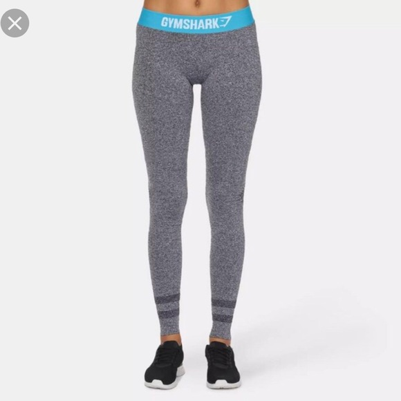 1e552db4ba104 Gymshark Pants | Old Style Flex Leggings | Poshmark